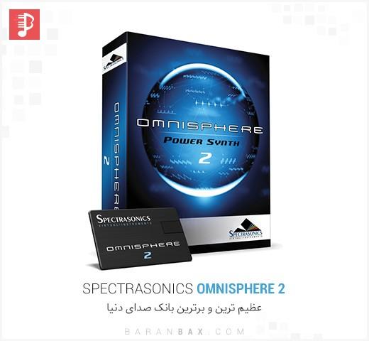 دانلود آمینوسفر Spectrasonics Omnisphere 2