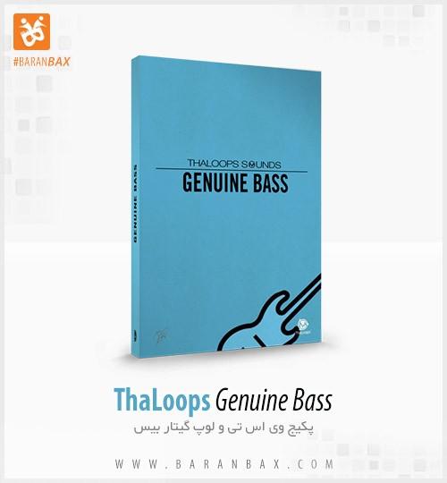 دانلود وی اس تی گیتاربیس ThaLoops Genuine Bass