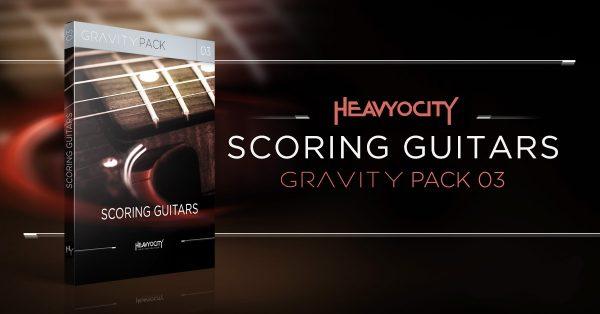 دانلود وی اس تی گیتار Heavyocity Media Scoring Guitars