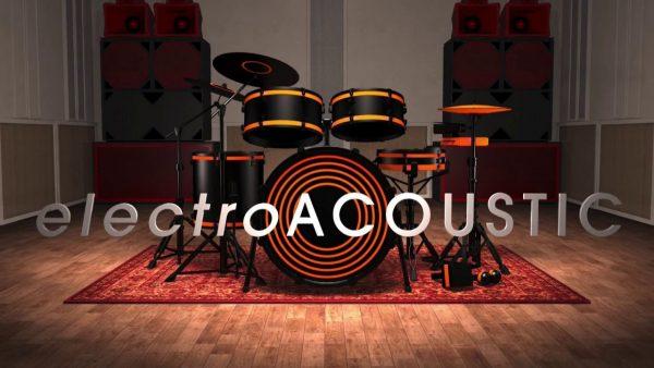دانلود وی اس تی ماشین درامز Soniccouture Electro-Acoustic