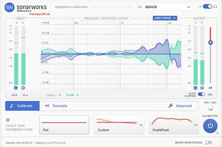 دانلود مجموعه پلاگین میکس و مسترینگ Sonarworks Reference Plugins