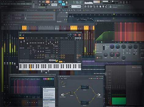 دانلود آموزش ترفندها و فوت و فن های اف ال استودیو Groove3 FL Studio Tips and Tricks