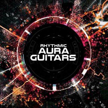 دانلود وی اس تی مجموعه سازهای گیتار 8Dio Aura Guitars