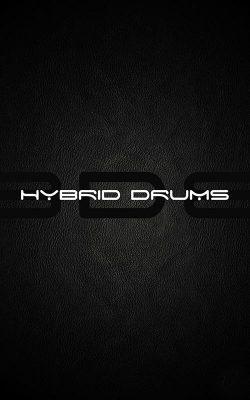 دانلود وی اس تی درام 8Dio Hybrid Drums 8D8