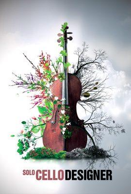 دانلود وی اس تی ویولن سل 8Dio Solo Cello Designer