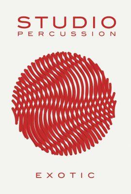دانلود وی اس تی پرکاشن با کیفیت 8Dio Studio Percussion Exotic