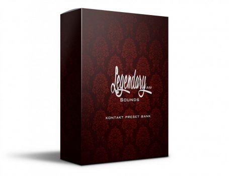 دانلود وی اس تی بانک صدا DJ Shawdi P Legendary Vol.2
