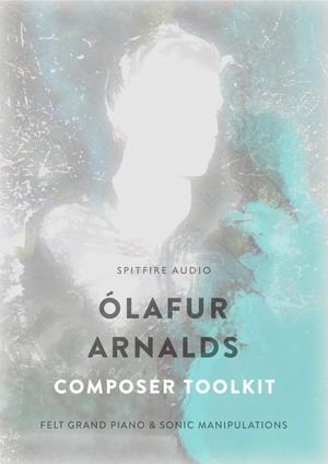 دانلود وی اس تی پیانو بسیار طبیعی Spitfire Audio Olafur Arnalds Composer Toolkit