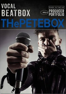 دانلود وی اس تی بیت باکس Spitfire Audio THePetebox