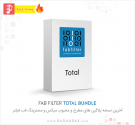 FabFilter Total Bundle v2018.11.30 آخرین آپدیت مجموعه پلاگینهای میکس و مسترینگ