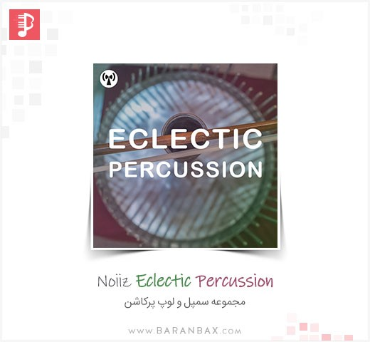 Noiiz Eclectic Percussion