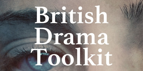 Spitfire Audio British Drama Toolkit