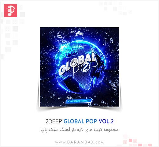 2DEEP Global Pop 2