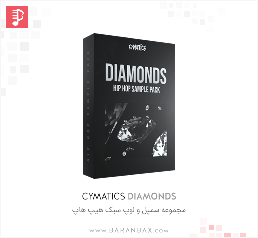Cymatics Diamonds