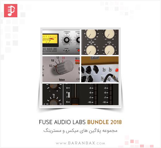 Fuse Audio Labs bundle 2018