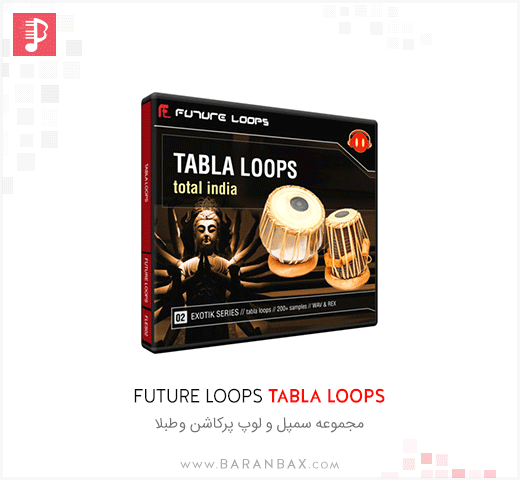Future Loops Tabla Loops
