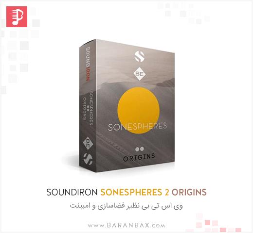 Soundiron Sonespheres 2 Origins