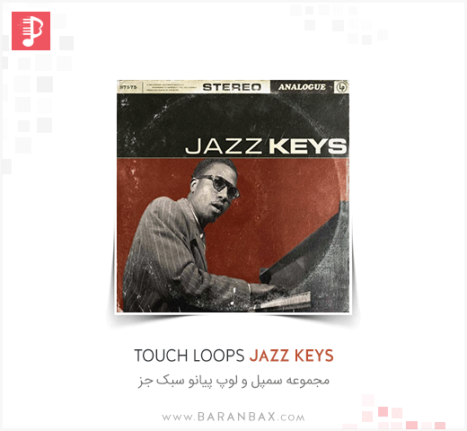 Touch Loops Jazz Keys