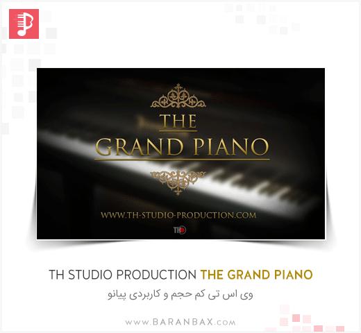 TH Studio Production THE GRAND PIANO