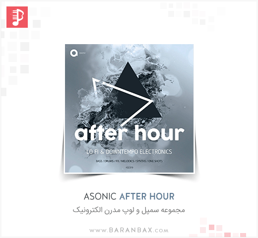 Asonic After Hour