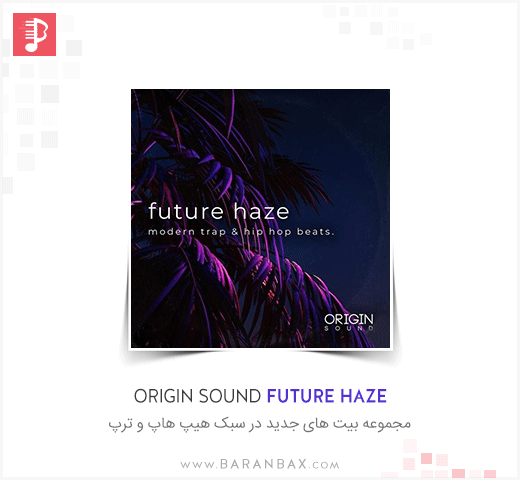 Origin Sound Future Haze