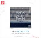 PMSFX Back Alley Rain